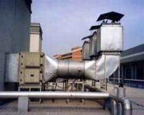 油烟净化工程