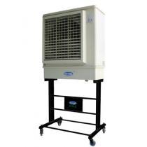 KF60-3.7 移动式支撑车架蒸发式冷气机