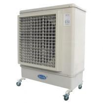 KF60-3.7 移动式简易车架蒸发式冷气机