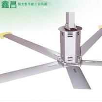 鑫昌大型工业风扇