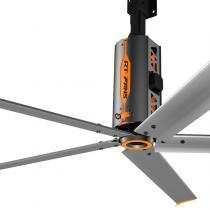大型低空商用风扇